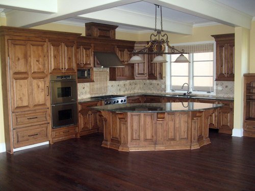Custom Homes and Remodels in Kansas City